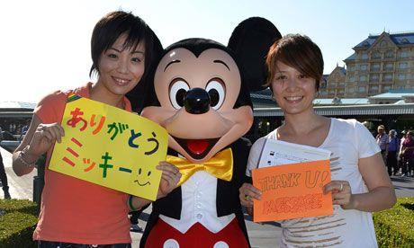 "#Tokyo #Disneyland Says ""I Do"" to #Gay #Marriage"