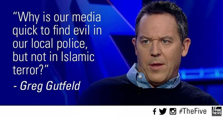 Why is media quick to find evil in our local police but not in Islamic terror?