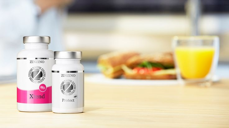 Optimize your immune system with zinzino extend and zinzino protect #Omega3 #Health
