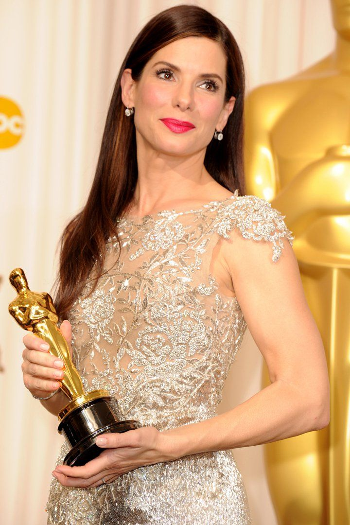 Pin for Later: The Best Wisdom From Best Actress Oscar Speeches