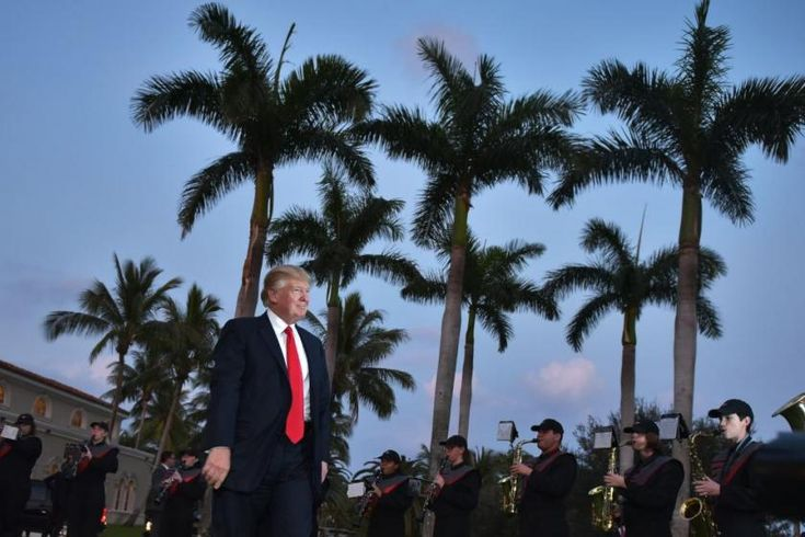 President Trump met with former Colombian Presidents Alvaro Uribe and Andres Pastrana at Mar-a-Lago last weekend, an undisclosed meeting that Colombian media says was arranged by Sen. Marco Rubio (R-Fla.). Rubio, Uribe, and Pastrana are all prominent critics of the peace deal Colombian President Juan Manuel Santos negotiated with the FARC guerrilla group. Next month, Santos is meeting with Trump in Washington, and he will urge Trump to support the peace deal, which won Santos the Nobel Peace…