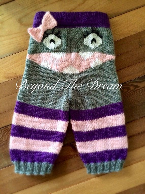 Crochet Baby Monster Pants Pattern Free : 1000+ images about Monster pants on Pinterest Crochet ...