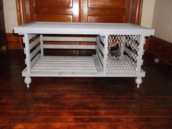 42 Best Images About Lobster Traps On Pinterest Traditional Bathroom