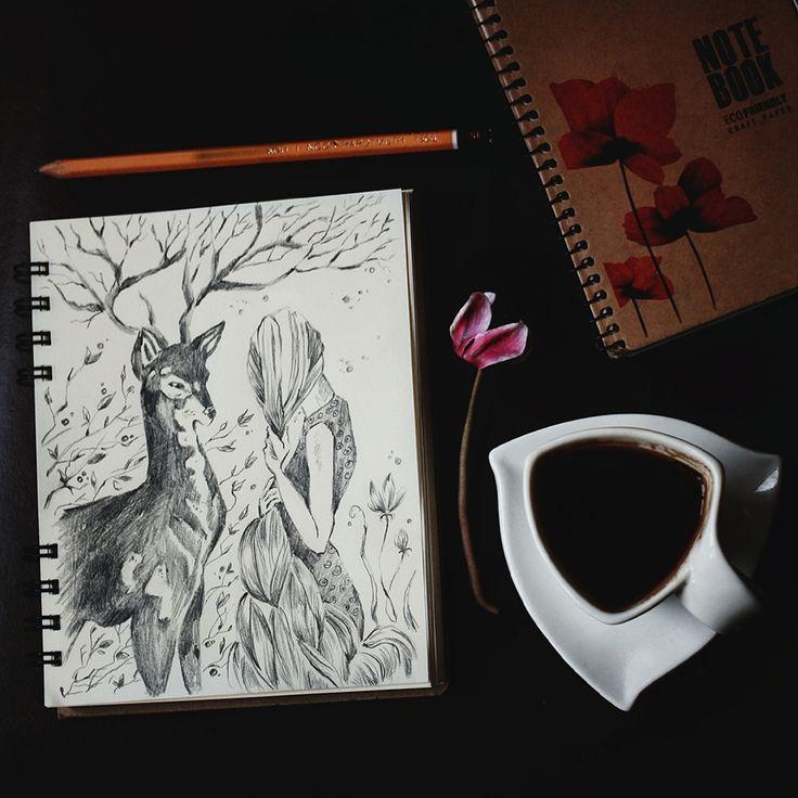 picture art based on renee nault