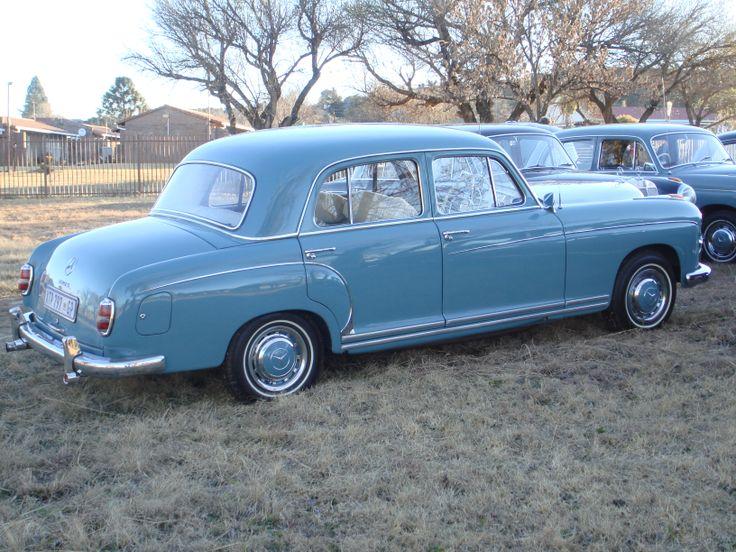 1958 220 S Ponton