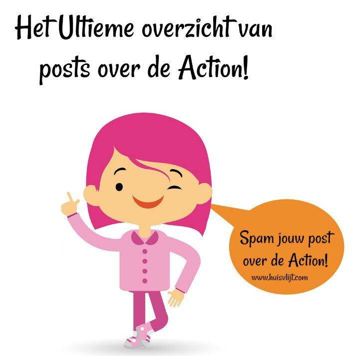 action posts