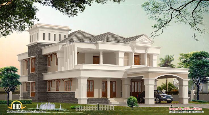 64 best HOUSE DESIGN images on Pinterest | Dream houses, Dream homes ...
