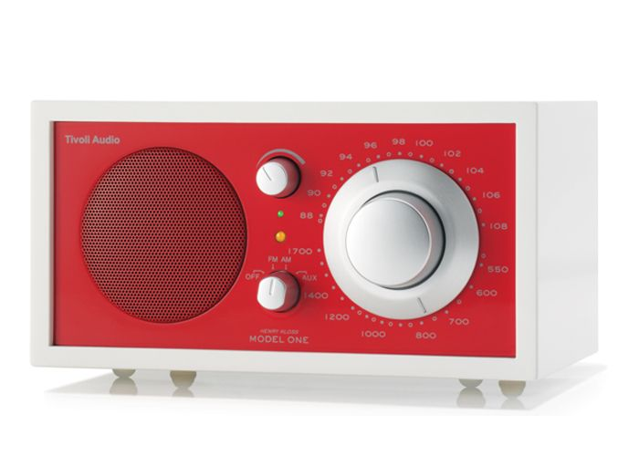 Tivoli Audio Model One Products I Love Pinterest