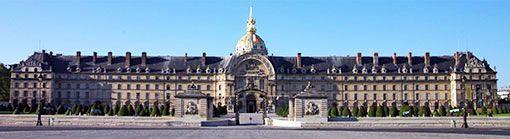 Hôtel des Invalides (Paris)