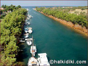 svouranews.blogspot.com: Γνωρίστε εδώ το πρώτο πόδι της Χαλκιδικής