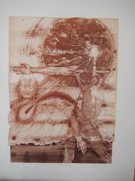 Euro Art Gallery - Karel Demel