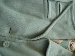 Как постирать в домашних условиях замшевое пальто