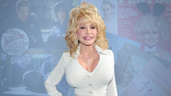 Dolly Parton Just Said No to Another Playboy Cover   Adweek