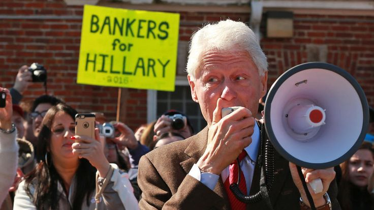 """PLEASE SIGN PETITION:  This is a call for the immediate arrest of former President Bill Clinton for clear, knowing and egregious violation of the campaign laws to swing an election in a significant way.It could not be any clearer in the Massachusetts General Laws. """"Campaigning within 150 feet of a polling station, or in any way..."""