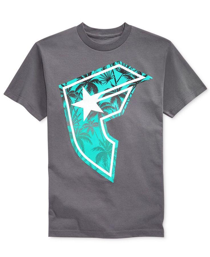 Famous Stars and Straps Men's Island Daze T-Shirt