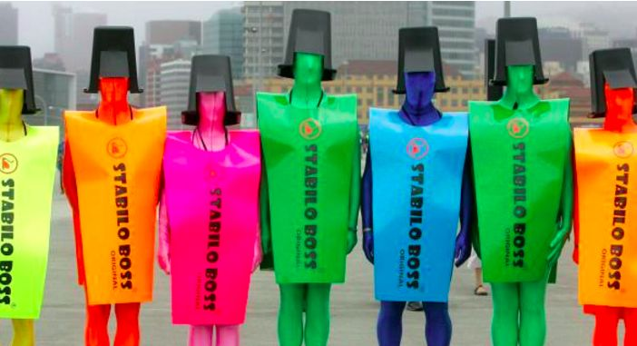16 Group Costume Ideas For The Rugby Sevens