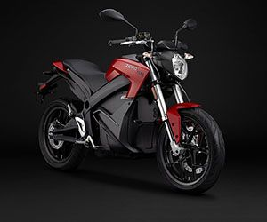 2015 Zero Electric Motorcycles • TheCoolist - The Modern Design Lifestyle Magazine
