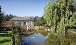 Littleton Mill, Wiltshire