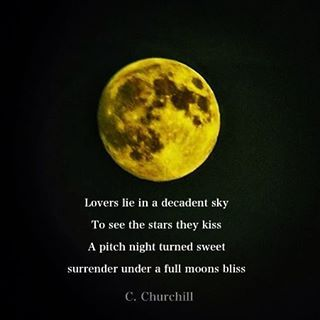 #decadent #deccbfchallenge #colorbodyfeels @cc_writes  Lovers lie in a decadent sky To see the stars they kiss A pitch night turned sweet surrender under a full moons bliss  C. Churchill  #poetry #poetrycommunity #poetryisnotdead #igpoet #spilledink #universe #stars #igwriters #writer #inked #poetryporn #writerscommunity #energy #wordporn #inspiration  #lovequotes  #igwriters  #dreamer #passion #poem #twinflame #connection #empath #lovers #instapoem #cchurchill
