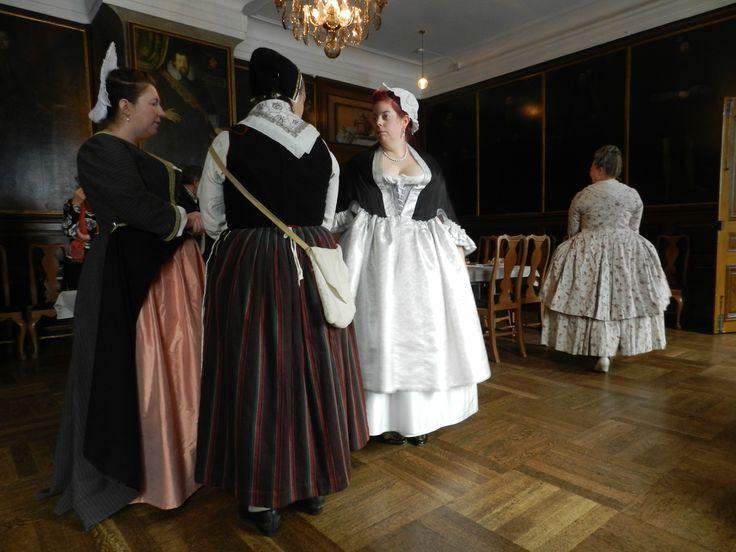 Event at Edsberg Castle: November 13th 2016
