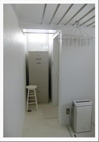我が家の洗濯乾燥室・脱衣室|うつりゆく日々... |Ameba (アメーバ)