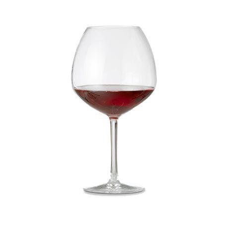 Premium Rødvinsglas, 2 stk. 93 cl