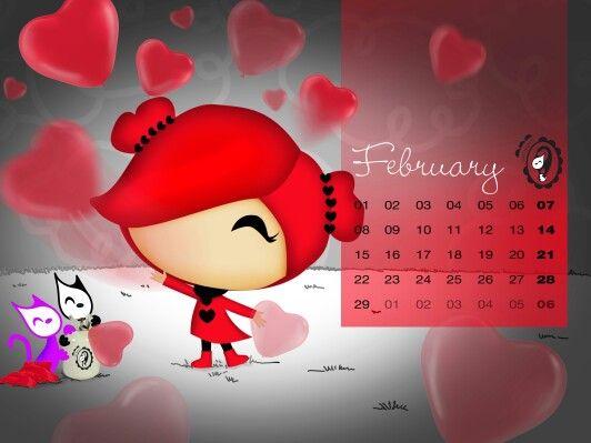 LOVEly! From GATOFANTE