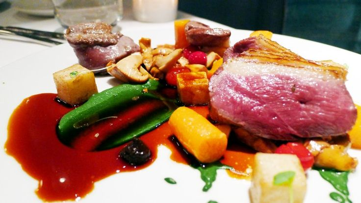 Toque Montreal | Ranked Best Restaurant in Canada - Food Photography | Travel | Lifestyle