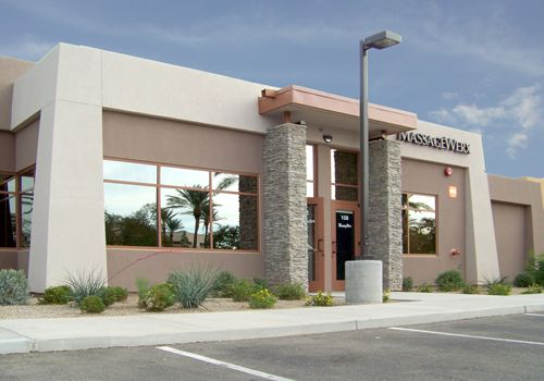 Single Story Office Building Designs Plaza Town Center