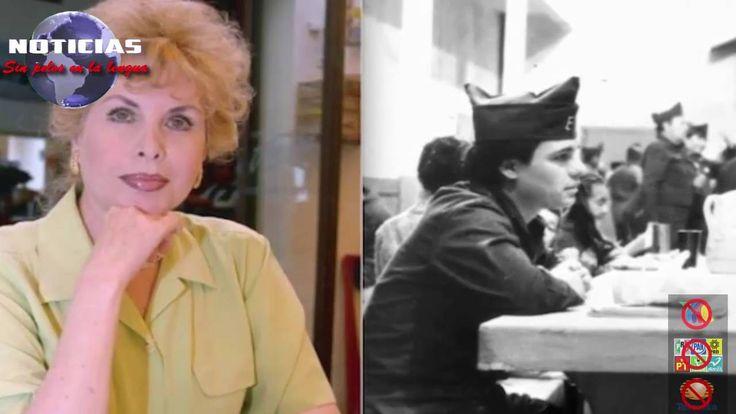 Claudia Islas la mujer que mandó a Juan Gabriel a la cárcel