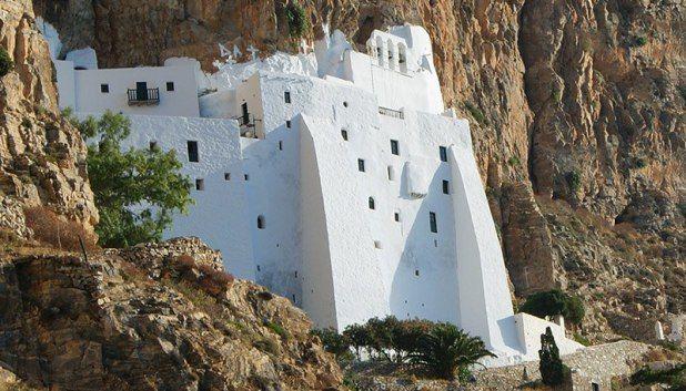 Huffington Post: Τα πιο ωραία μοναστήρια στον κόσμο
