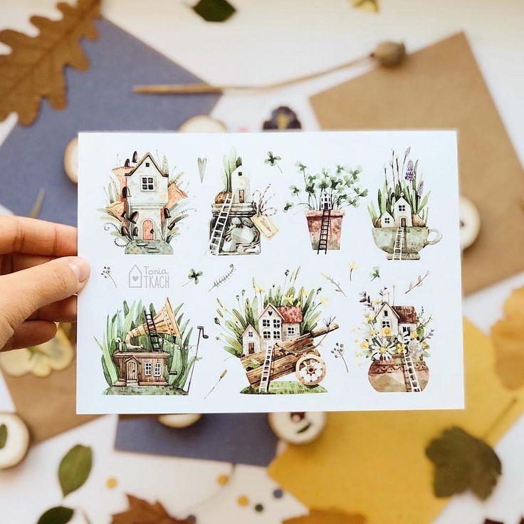 Как отпечатать открытки, для анны открытке