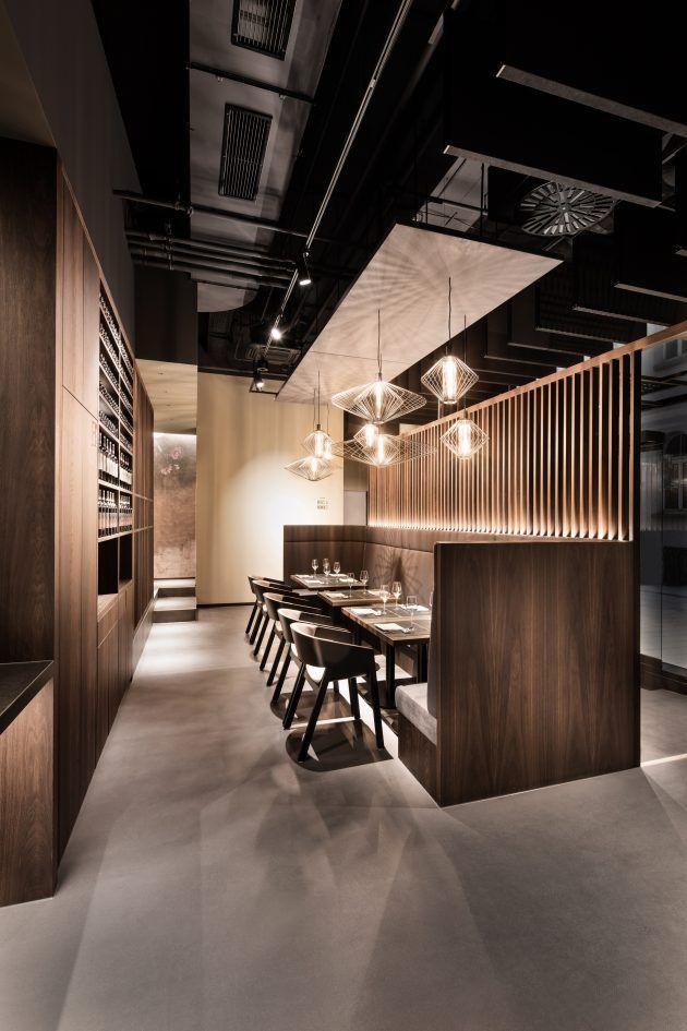 Enso Sushi & Grill – Eine Mischung aus Eleganz und Harmonie in einer modernen Atmosphäre