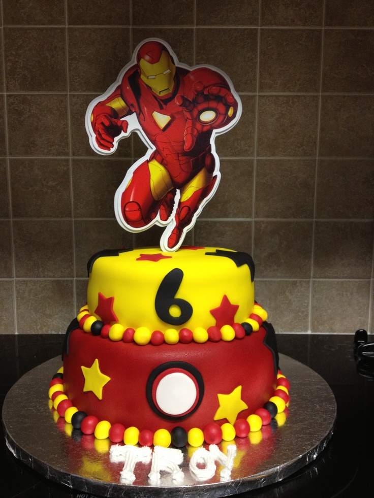 45 best Birthday Party Cakes images on Pinterest Party cakes