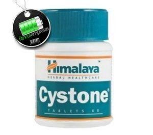Cystone previene la supersaturación de sustancias litogénicas, controla la oxamida (sustancia que favorece la formación de cálculos) la absorción del intestino y corrige el desbalance cristaloides-coloides.