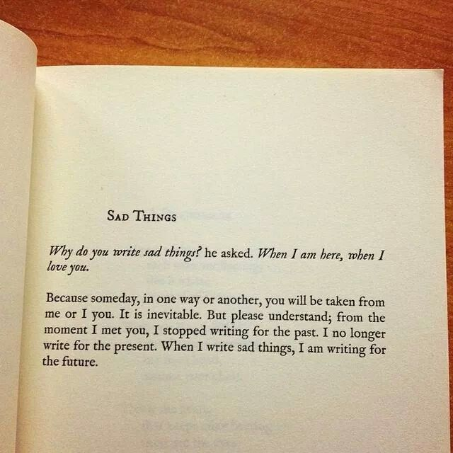Depression Quotes Books: 85 Best Images About Lang Leav (poetry & Prose) On