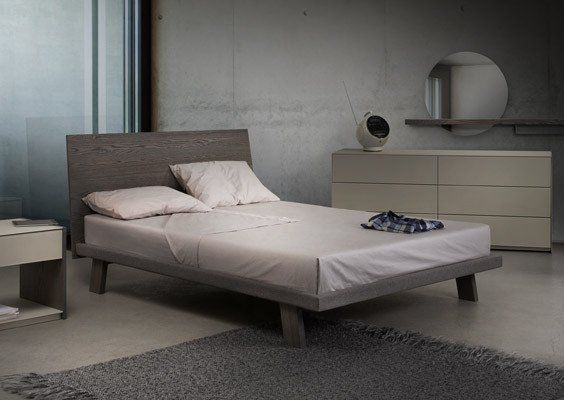 Reverie Bed @ Solid