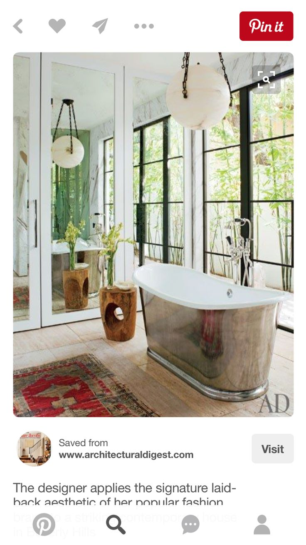 Best Celebrity Bathrooms Images Onbathroom Ideas