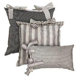 pillows too