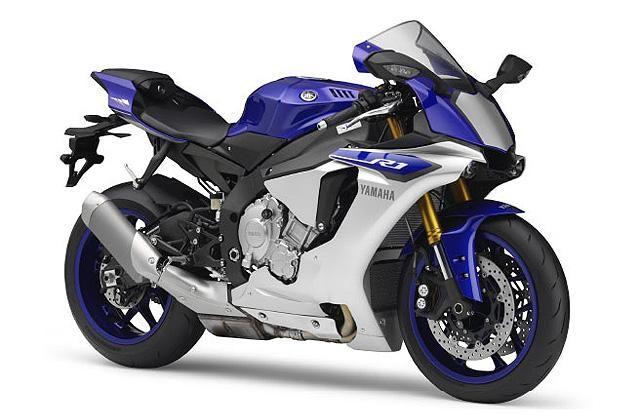 【ヤマハ】YZF-R1のレース用モデルを4/15発売 車両情報::バイクブロス-ニュース&トピックス http://news.bikebros.co.jp/model/news20150227-03/…