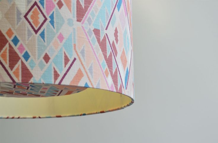 A Rum Fellow Wawa Winchester Pendant | A Rum Fellow Collection | Mayan Lampshades