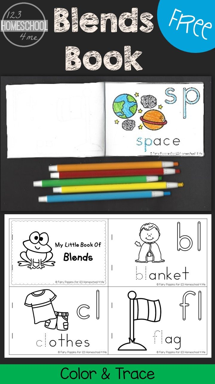 Uncategorized Blends And Digraphs Worksheets 143 best blends and digraphs images on pinterest kindergarten free book for kids to color trace this is a fun way to