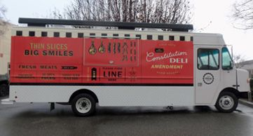 California Cart Builder is a certified manufacturer of custom food trucks, concession trailers, and mobile kitchens offering a big selection of mobile business catering trucks and equipment for sale.