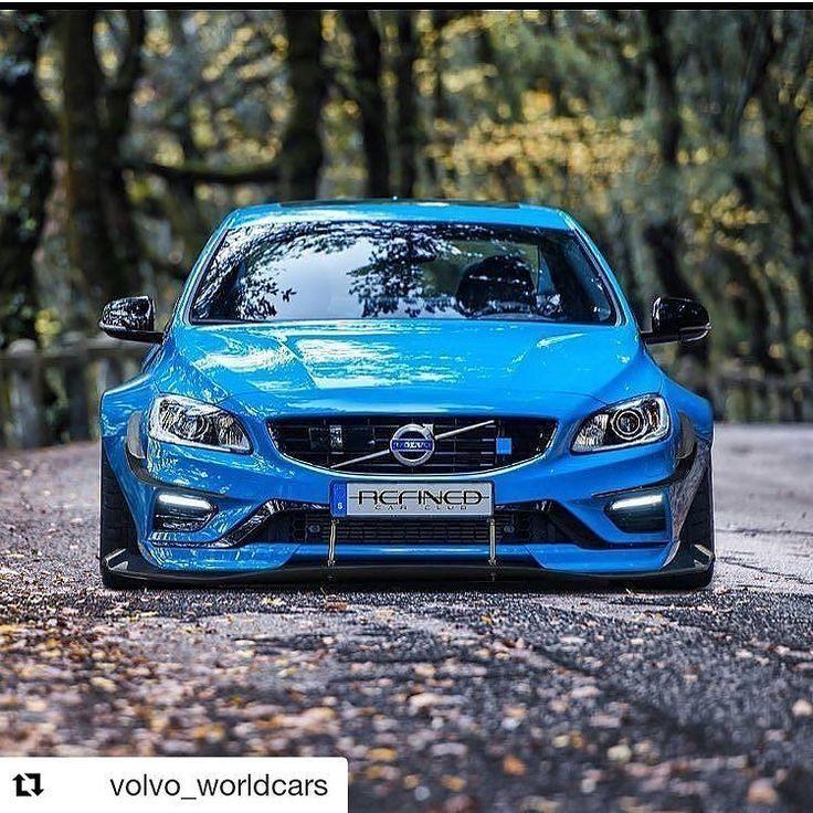 50+ best Volvo cars #Cars