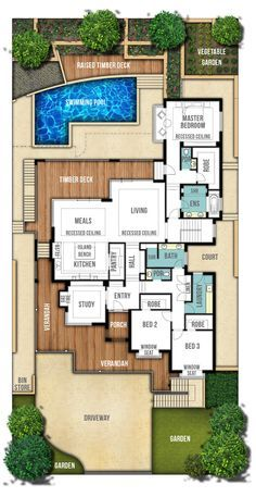 377 best images about house plans on pinterest floor plans house