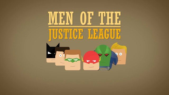 "As an avid watcher of Saturday morning cartoons as a kid, I had a lot of fun creating this minimalist animation of the Justice League men. Pulling out some nifty motion graphics tricks and stringing together the original cartoon soundtracks, I brought life to Batman, Superman, Green Lanter, The Flash, Martian Manhunter, and Aquaman.   Because I love sharing, feel free to download this video and use it for whatever you want. Click the ""Download"" button below to do so, and I'd love to hear how…"