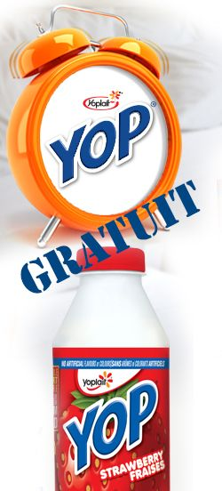 Yoplait gratuit !http://rienquedugratuit.ca/coupons/yoplait-gratuit/