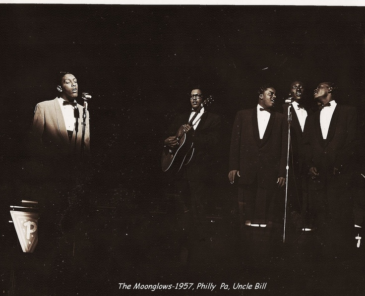 the moonglows - 736×597