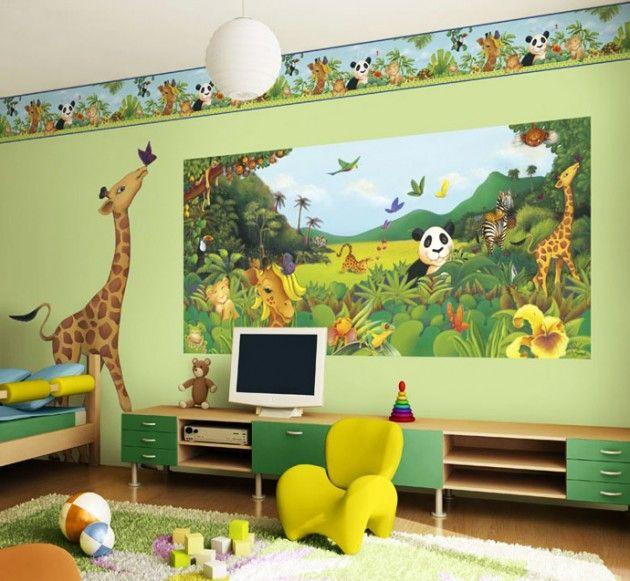 best 25+ green kids rooms ideas only on pinterest | scandinavian