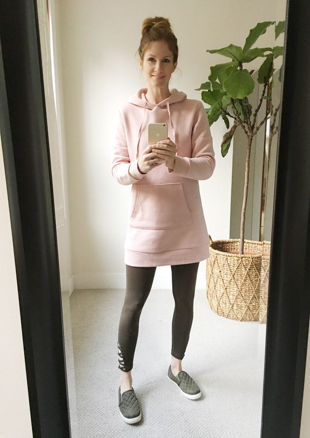 A few times per year, I put together a new fashion post with a handful of looks appropriate for the season. I didn't mean to start this tradition, but it i